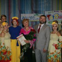 Анатолій Долеско: Завжди підтримую талановитих дітей